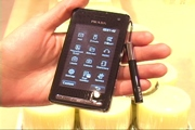 LG presente teléfono Prada 3G en Japón
