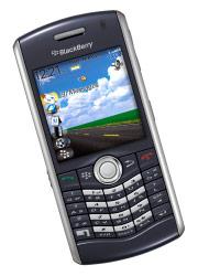 Servicios de Windows Live llegan a la BlackBerry