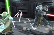 Soul Calibur IV incluirá otro personaje de Star Wars