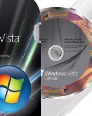 Pymes optan por Windows Vista