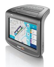 Dash Express GPS aprovecha las ventajas de la web