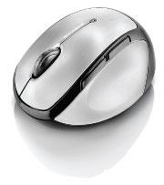 El Mobile Mouse de Microsoft