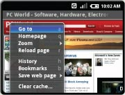 El SO móvil de Google y el próximo teléfono celular