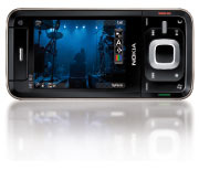 Nokia N81 poderoso en videojuegos