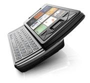 Sony Ericsson presenta el XPERIA X1