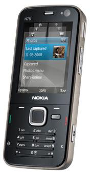 Nokia 6220 classic y 6210 Navigator