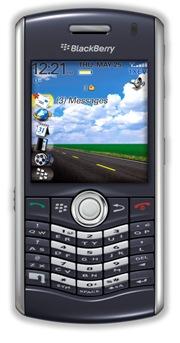 Smartphone con capacidades 3G