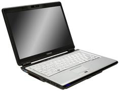 Toshiba presenta su nueva portátil
