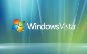 Ya está disponible Windows Vista SP1