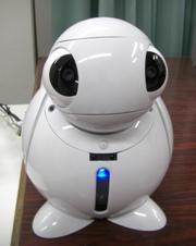 Un robot muy obediente