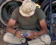 Organización Games For Heroes dona videojuegos a soldados en Irak