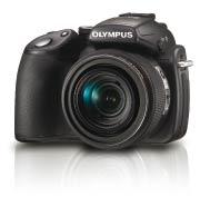 Novedosas cámaras en PMA