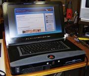 Ben Heck crea laptop con un PS3